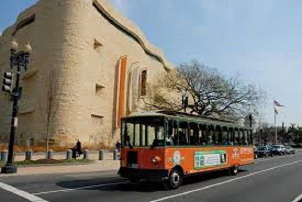 Experience the Best Washington Tour Bus Trips