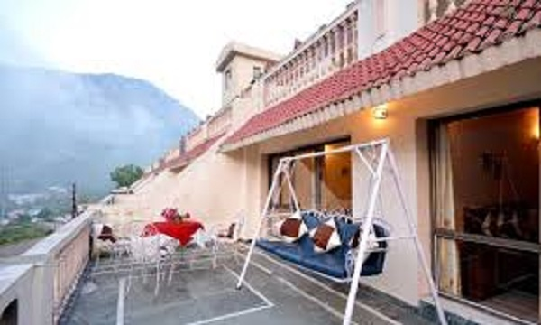 Best Hotels in Nainital With Outstanding Accommodation